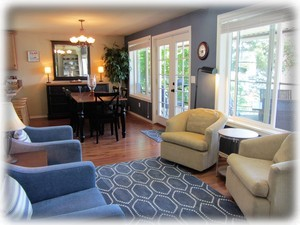 Comments from Guests of Shore Lane Beach House ~ Puget Sound